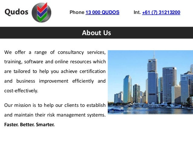 Professional Gap Analysis Service For Iso Standards