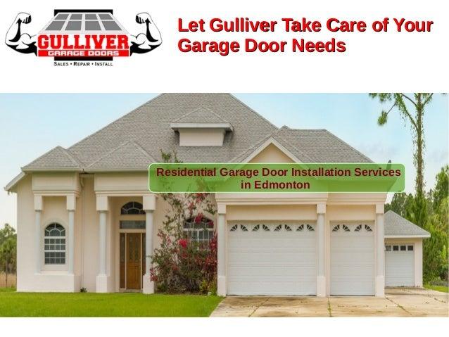 Garage Door Repair Maintenance Plan; 3.