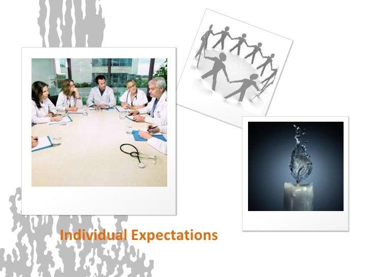 Professionalism assessment Slide 3