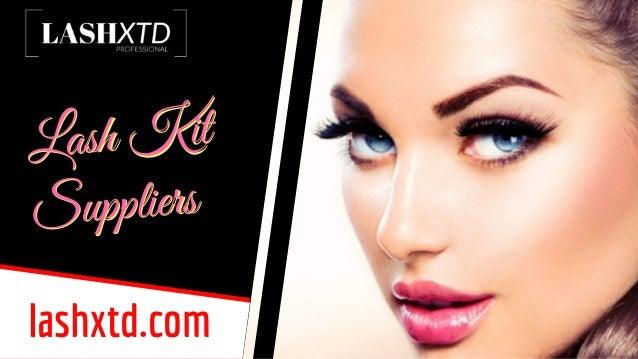 Lash Kit Suppliers� Lash Kit Suppliers� lashxtd.com