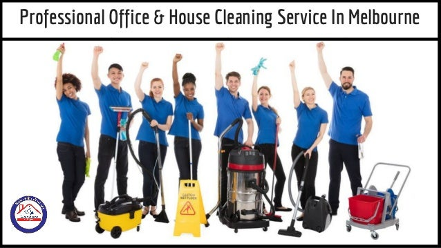 Professional Office & House Cleaning Service In Melbourne
