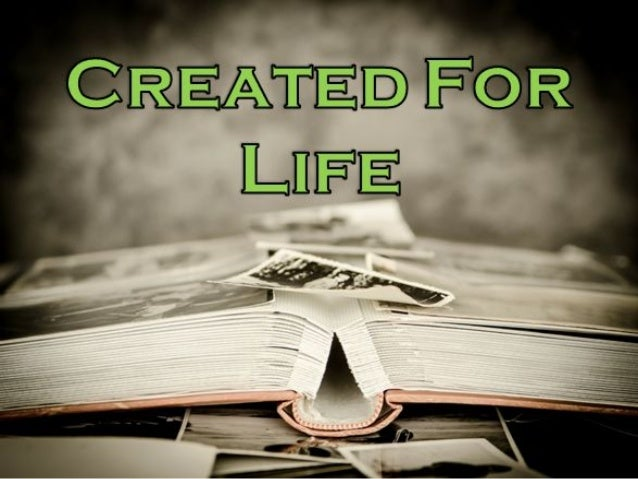 Created For Life was introduced with a motto to provide people with the privilege of having exquisite photographs printed ...