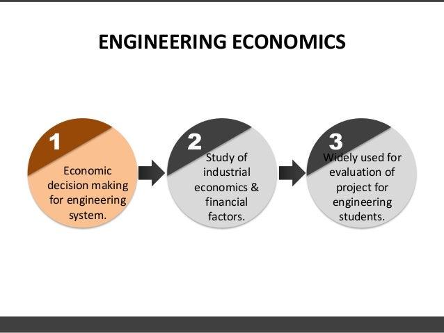 Professional powerpoint templates1 3 engineering economics economic decision toneelgroepblik Choice Image