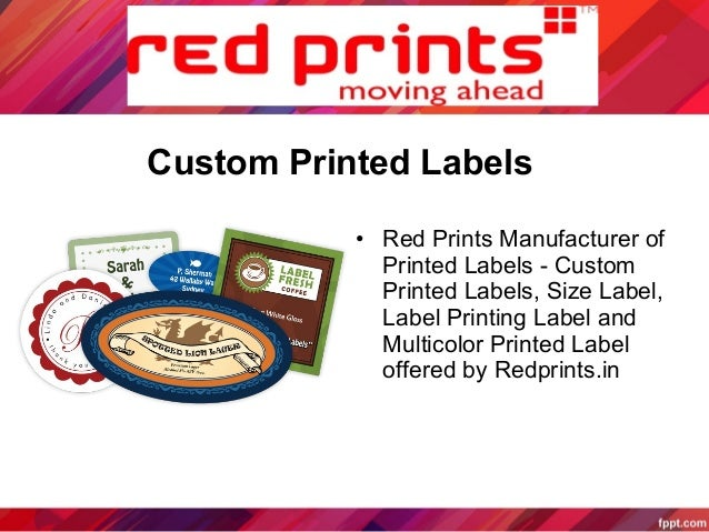 professional printing services - redprints.in