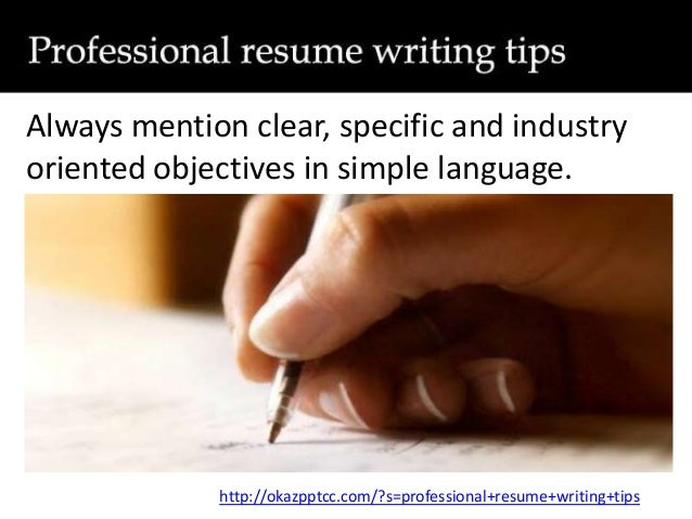 ... Http://okazpptcc.com/?su003dprofessional+resume+writing+tips; 2.