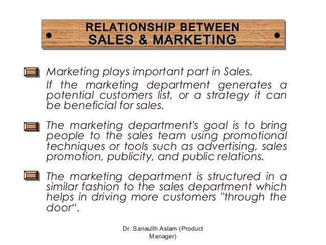 the relationship between advertising sales This dissertation examined the relationship between advertising expenditures and sales revenue  of the relationships between advertising and sales in the.