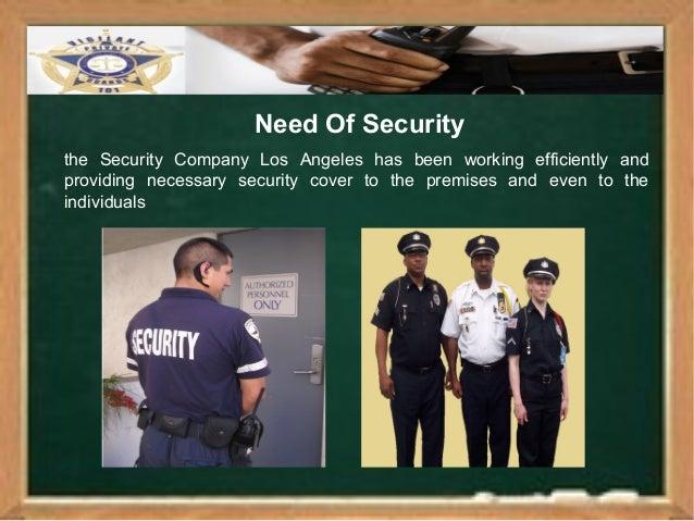 professional security professional security guard service in los angeles