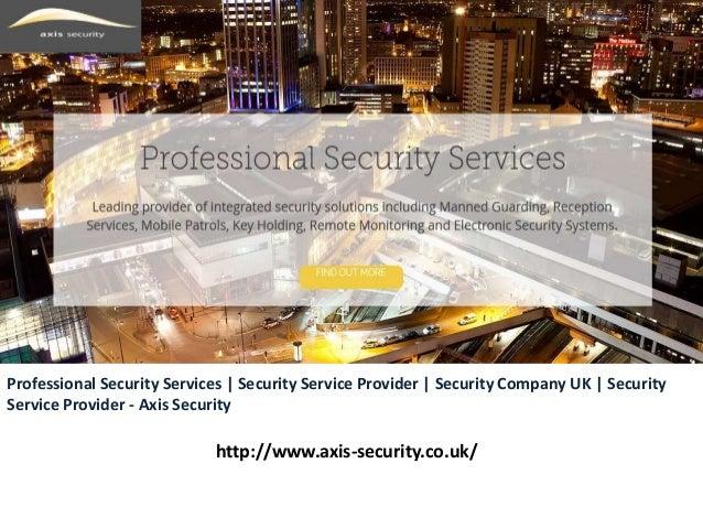 professional security professional security services security service provider security