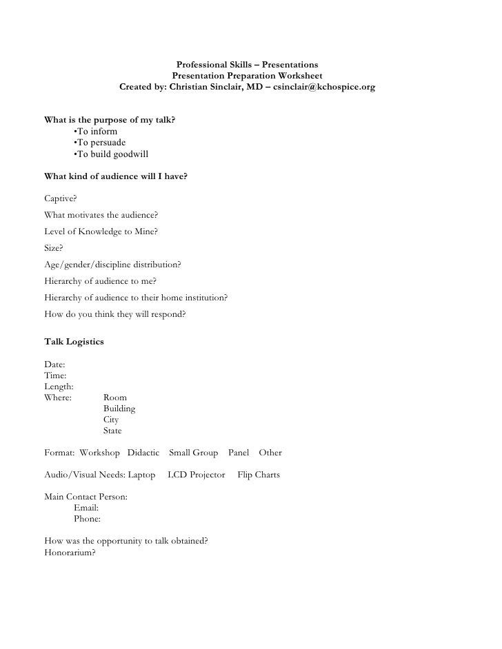 Printables Will Preparation Worksheet presentation preparation worksheet 2 728 jpgcb1247703933 will vintagegrn