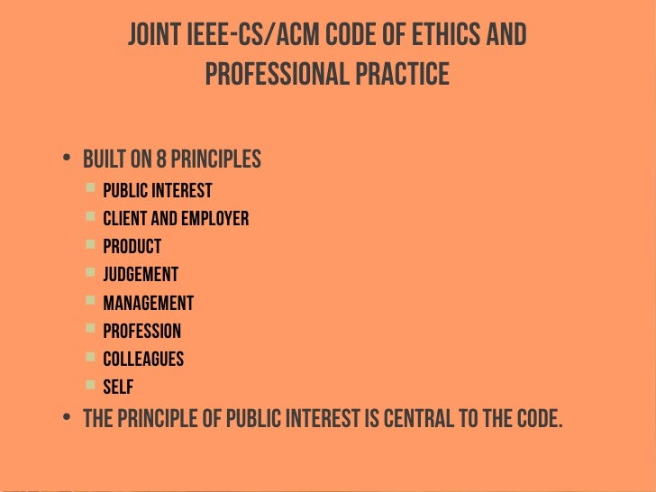 codes of ethics and practices Home resources  standards of good practice  code of ethics code of  ethics the code of ethics for education abroad provides direction to institutions .