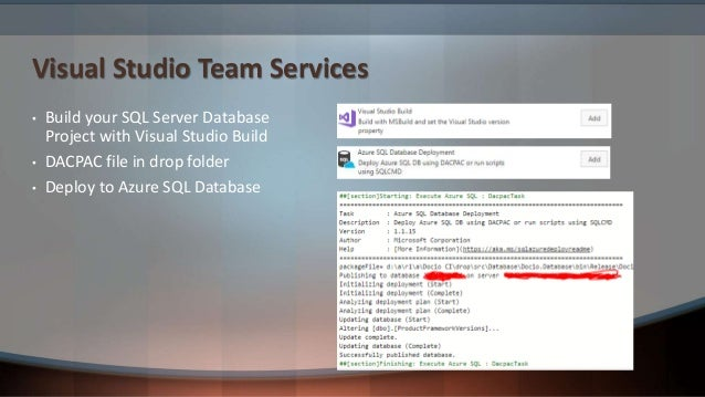 Take-Aways • Learn some T-SQL for fun and profit • Tune queries early and often • With Entity Framework, less is more • Ta...