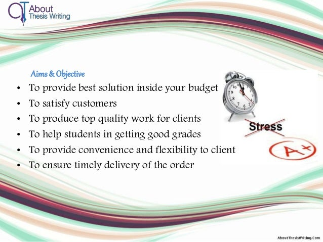 Investment Services PowerPoint
