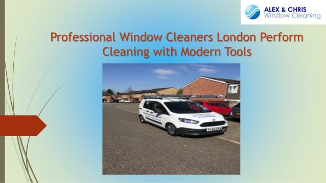 Introduction When a person cleans windows manually, he uses ordinary tools like bucket, soap or detergent. But professiona...