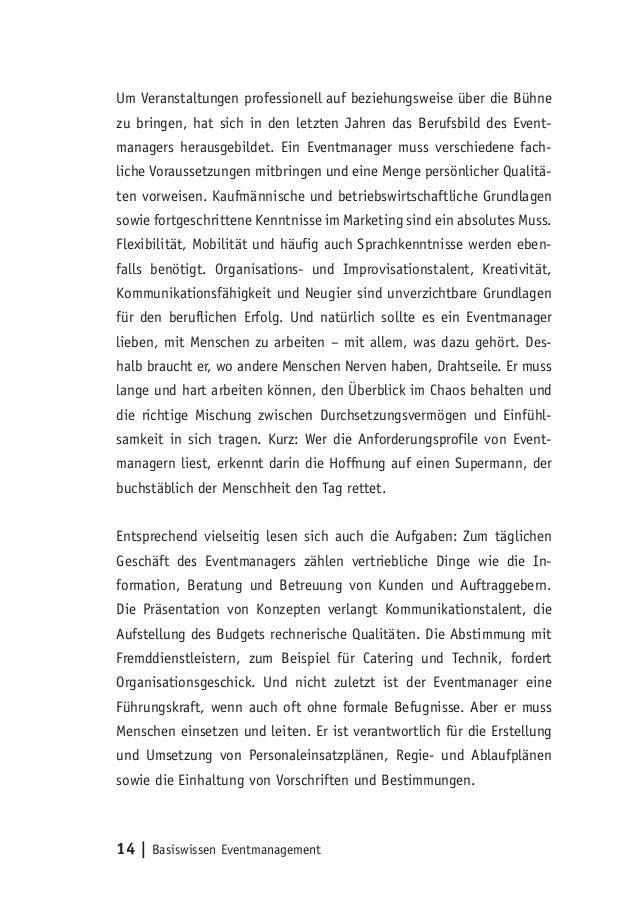Niedlich Beispielzusammenfassung Für Die Führungskraft Galerie ...
