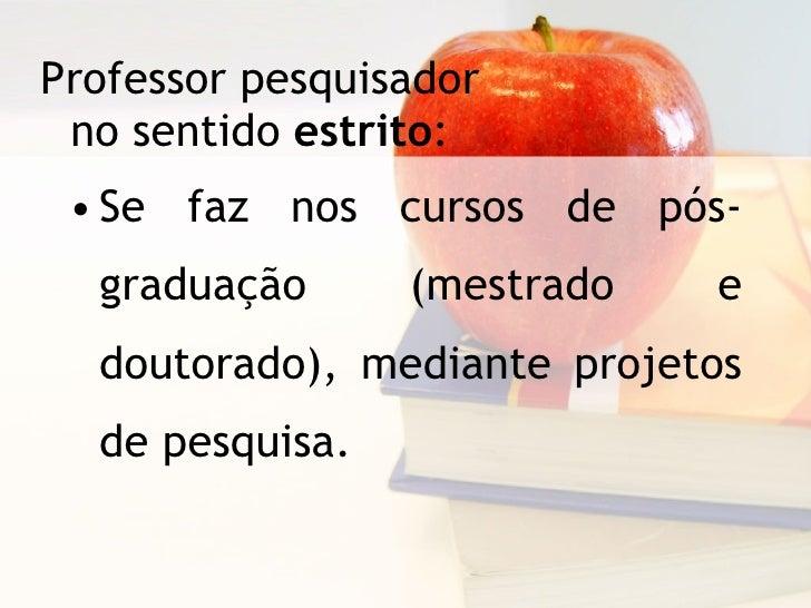 Professor Reflexivo 2 Slide 3