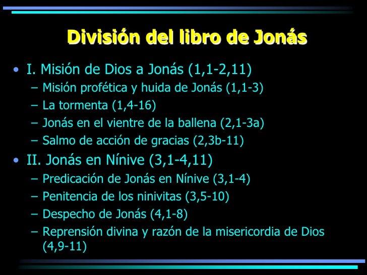 Profetas Abdias Joel Y Jonas