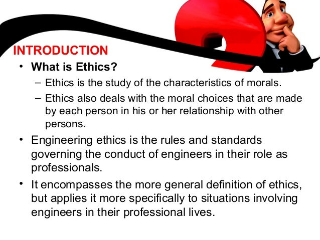 Why study engineering ethics and moral dilemmas introduction what is ethics fandeluxe Image collections