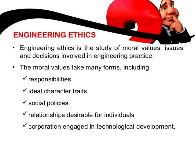 Engineering ethics moral autonomy.