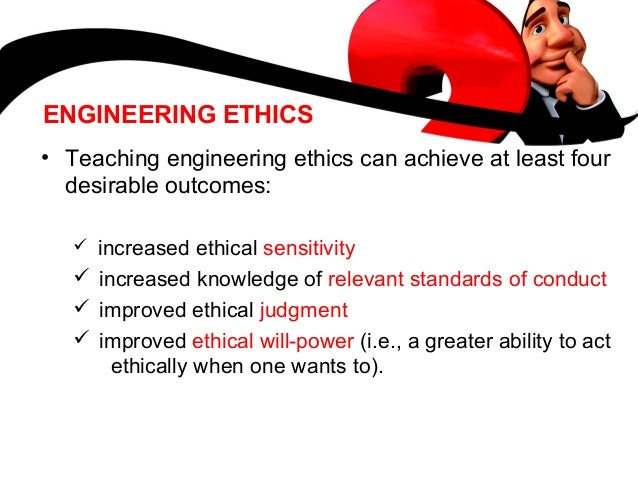 ethics and moral sensitivity The purpose of the ethical log segment of the paper is to increase your ethical sensitivity and  with moral values and issues which has been influenced .