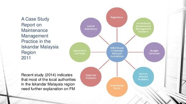 International Certification Initiatives Of Malaysian Facilities Manag