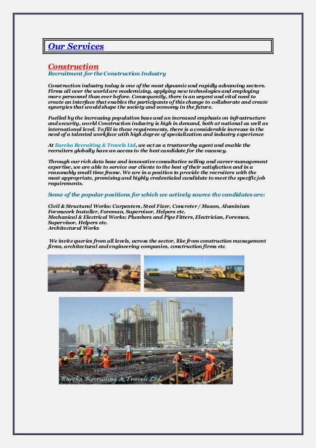 Oil & GasRecruitment for Oil & Gas IndustryThere is a major contribution of Oil and gas Industry in the economic developme...