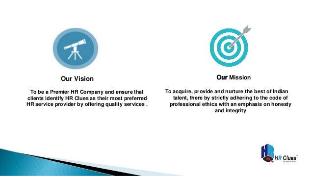 HR Clues Business Proposal  Slide 3