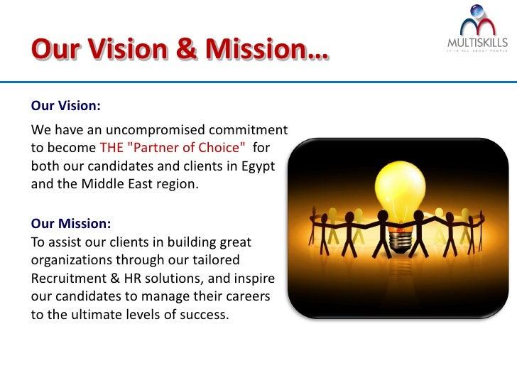 MULTISKILLS Recruitment & HR Consultancy