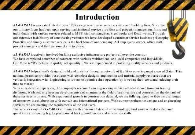 Doc580650 Company Profile Format Sample Sample Company – Best Company Profile Format