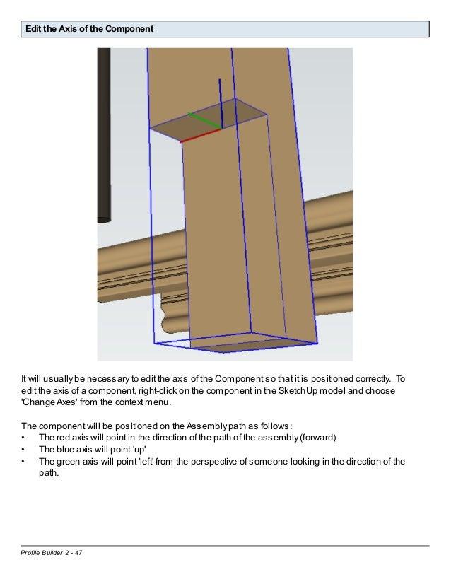 Profile builder 2 1 (คู่มือการใช้งาน)