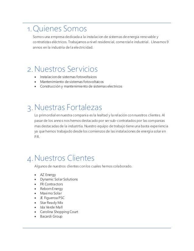 Profile compania Slide 2