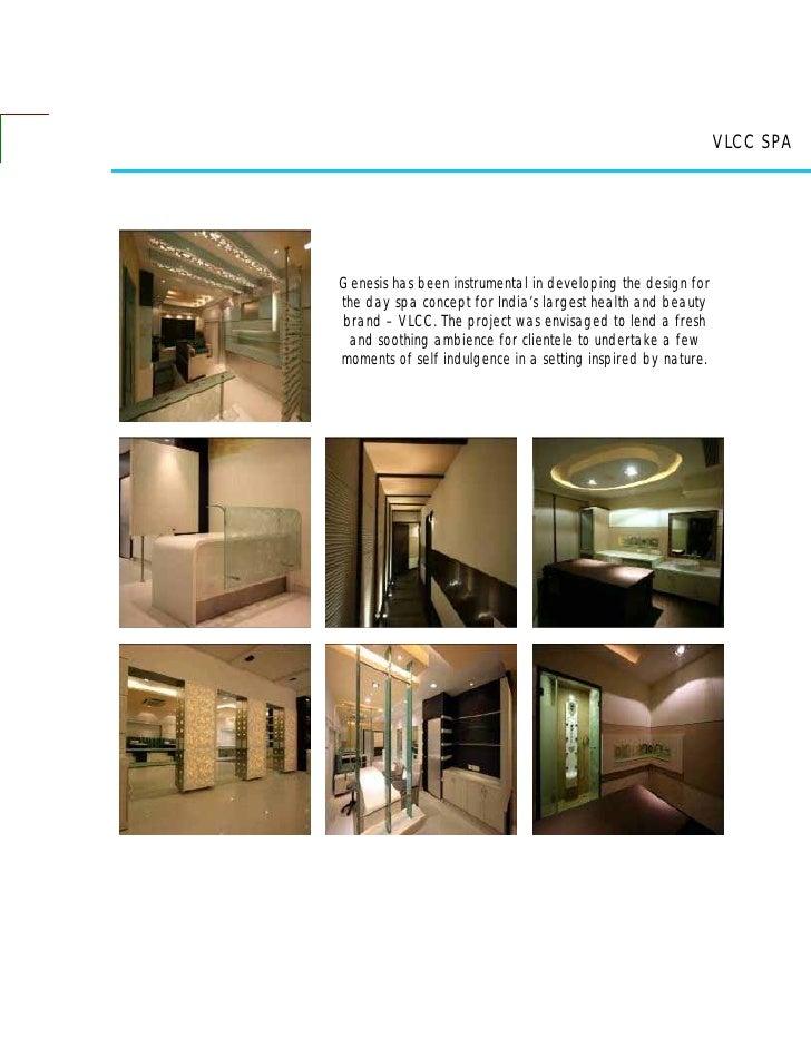 Profile Genesis Architects