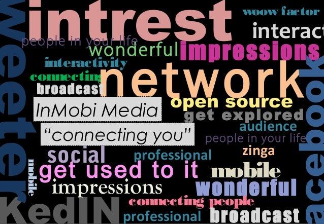 connectingKedINintrestprofessionalinteractivitywoow factorconnecting peopleget explorednetworkmobileprofessionalimpression...