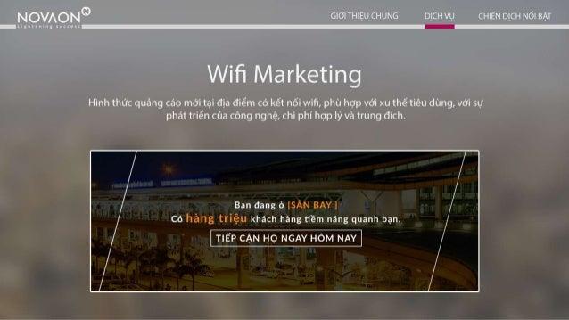 """GIỚI ClUNG  """"jtlghtening su‹Kessi  DỊCH VỤ CHIỂN DỊCH NỖI BẬT  Wiñ Marketing  Hình thức quảng cáo mới tại địa điểm có kết ..."""