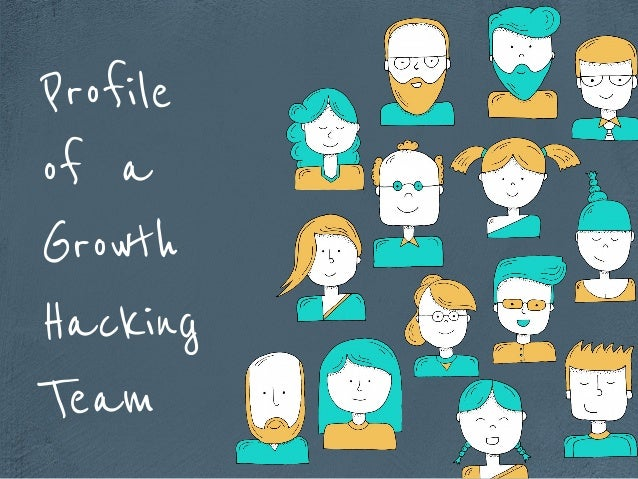 Profile of Growth Hacking Team a