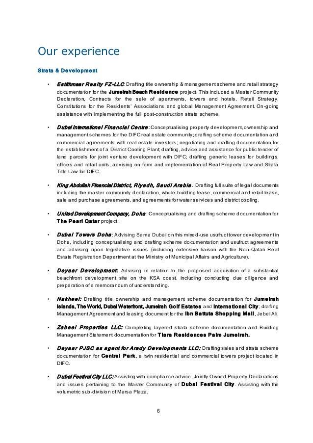 Profile of daniel goodwin al tamimi property 140828 chambers global real estate 2014 6 spiritdancerdesigns Images