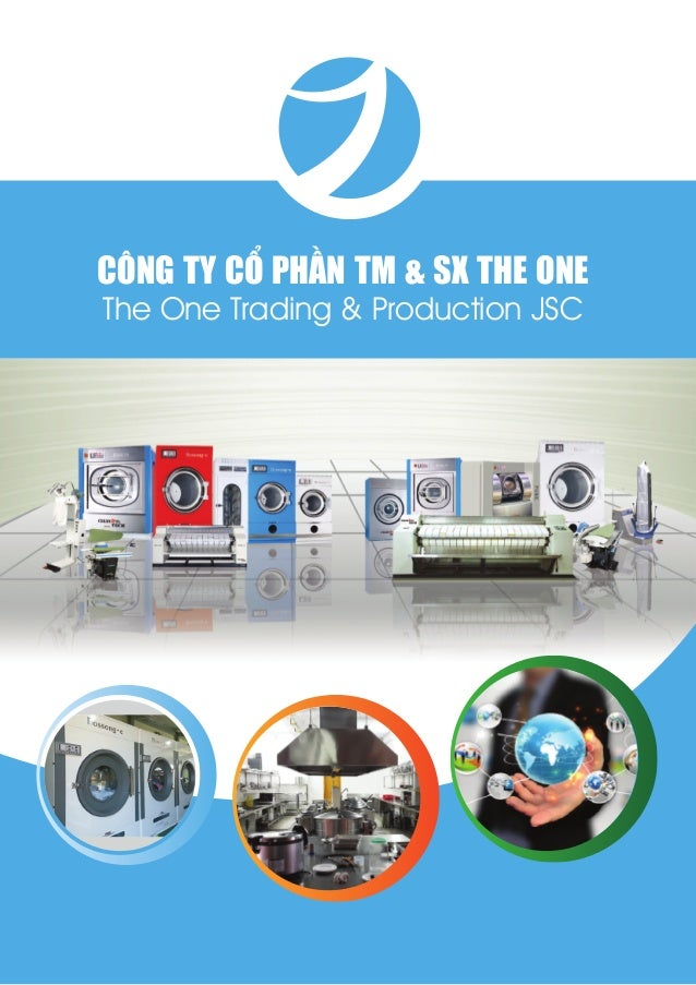 CÔNG TY CỔ PHẦN TM & SX THE ONE The One Trading & Production JSC