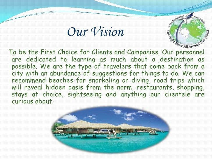 Choice Travel And Tours
