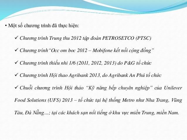 """ Chương trình """"Lễ tuyên dương thanh niên công an thành phố tiêu biểu 2013""""   Tuần lễ VNPT 2013 tại Vũng Tàu, Đà Lạt 2013..."""