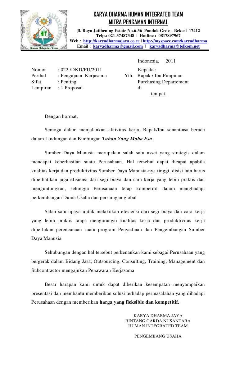 KARYA DHARMA HUMAN INTEGRATED TEAM                                       YES PRO BUILDING                   Jl. Caman Raya...