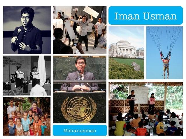 Iman Usman@imanusman