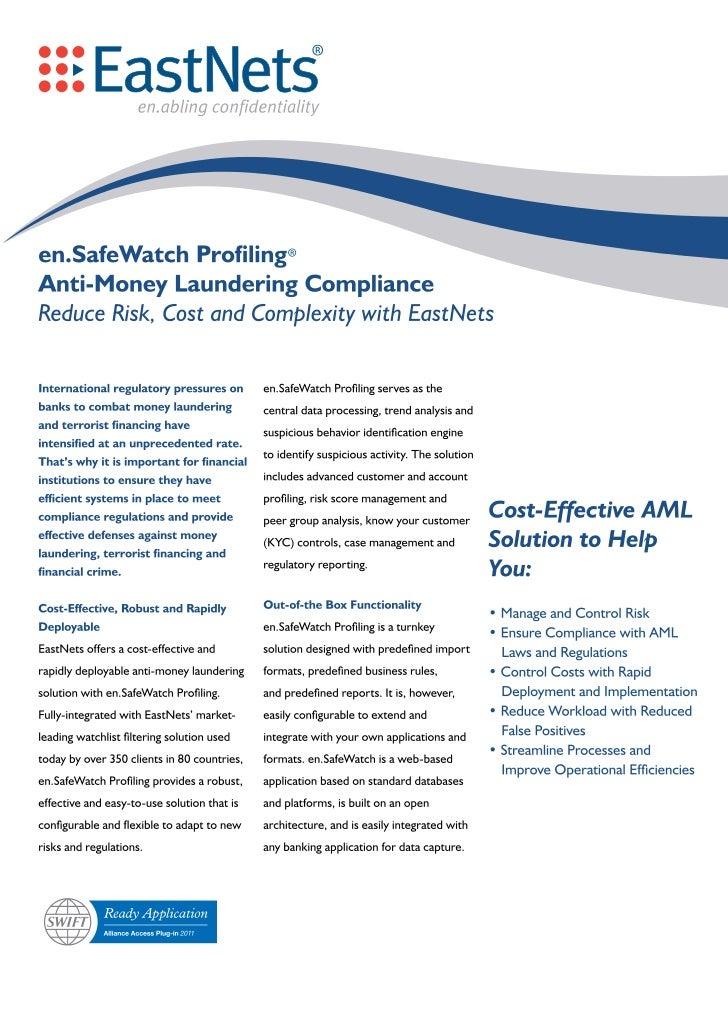 Transaction Monitoring & Profiling