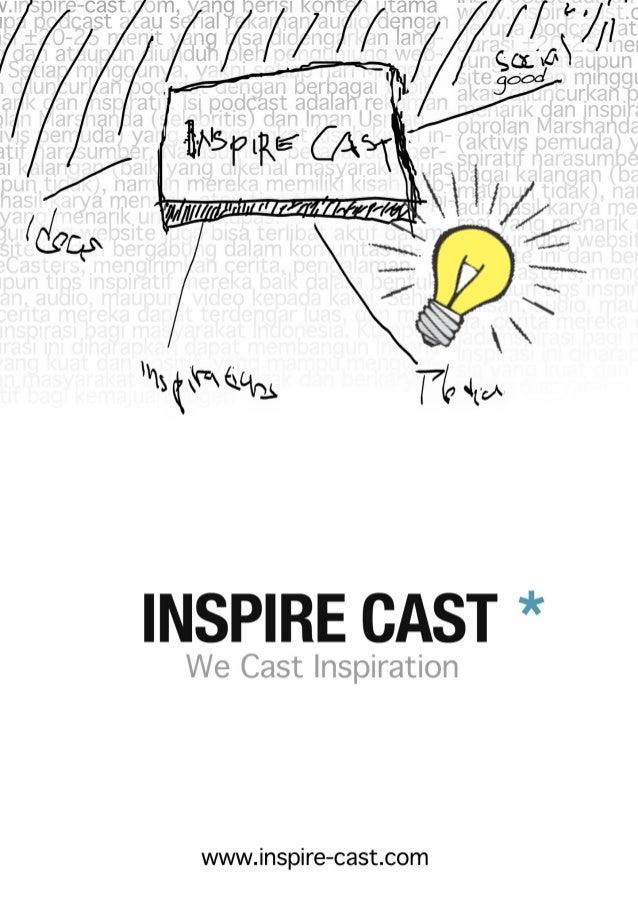 Inspire Cast Profile