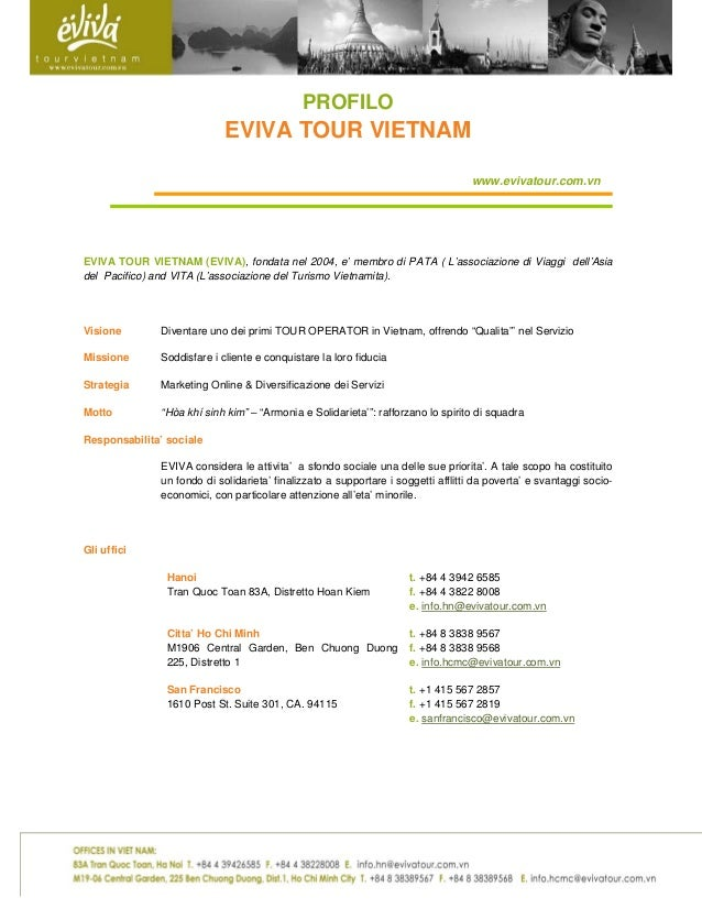 Vietnam incontri tour migliori siti di incontri reali in India