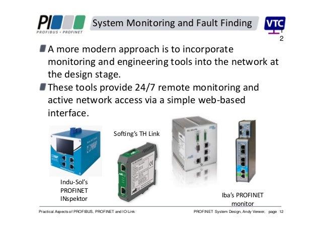 Entfernungsmesser Profinet S Profinet Io Professional: Profinet System Design