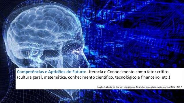 Os seres humanos irão fazer no futuro o que SABEM FAZER MELHOR e aproveitar ao máximo a tecnologia para conduzir processos...