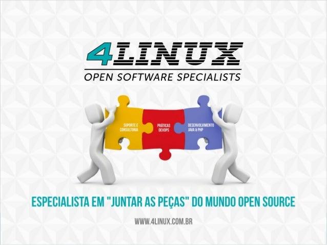 2 Certificações Linux