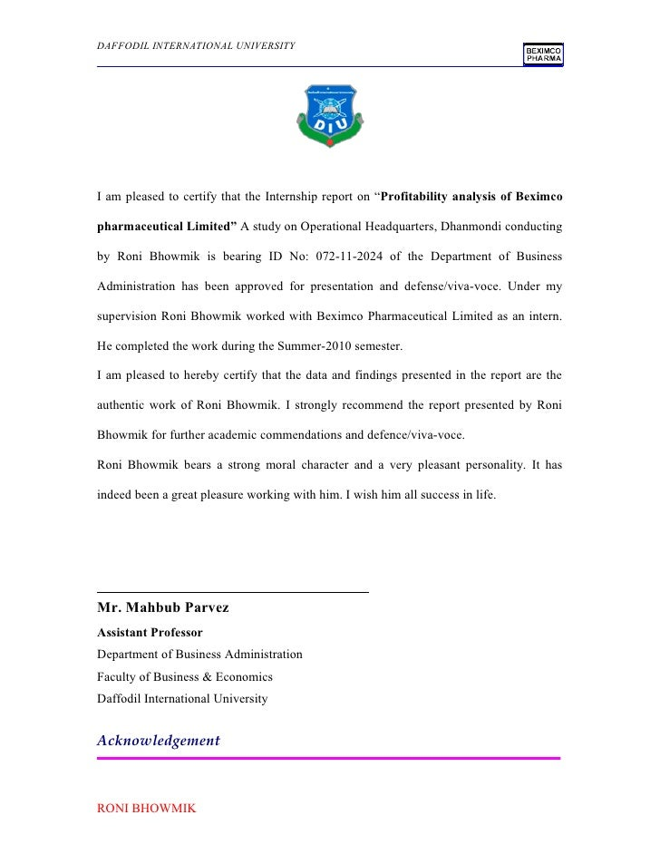 case study beximco pharmaceuticals ltd Chapter 1 origin of the report the report was originated to make a study on the preparation and presentation of inventory management of beximco pharmaceuticals limited as a part of the fulfillment of internship program required for the completion of the bba program of finance of the faculty of business administration, northern university [].