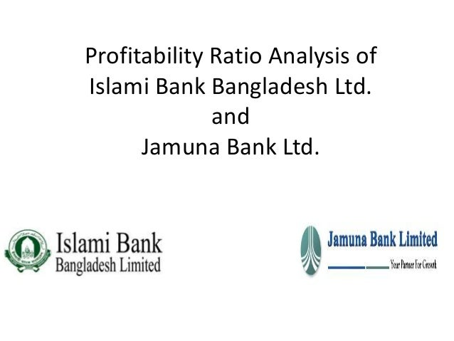 profitability analysis of three banks Commercial banks profitability position: the case of tanzania the study employed panel secondary data from the three commercial banks for the period of 2000-2009 through excel to find the ratios descriptive analysis was employed to explain the profitability of commercial.