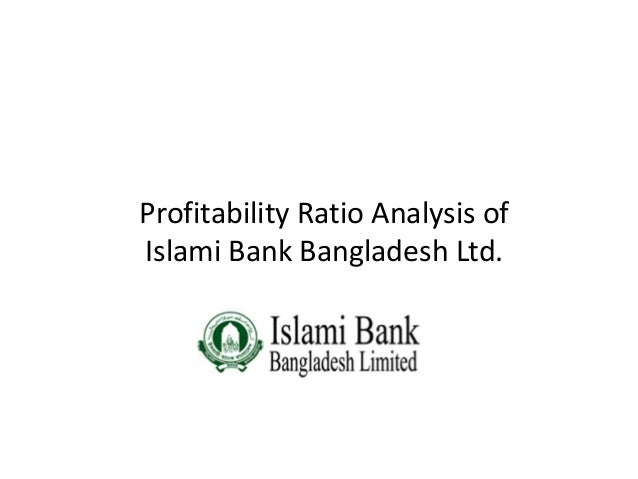 ratio analysis on jamuna bank ltd Credit department of jamuna bank limited  2  to deposit ratio  of this study is to acquire the knowledge about the credit department of jamuna bank ltd to.
