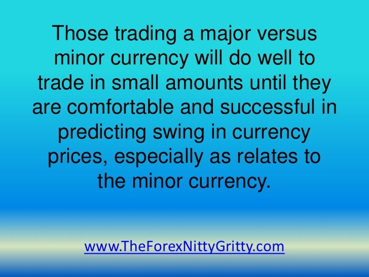 Is forex day trading profitable